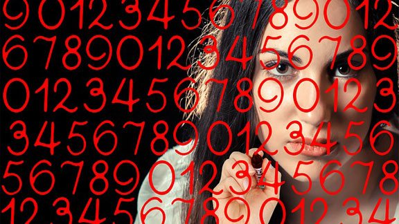 Números de la suerte para Escorpio - HoroscopoEscorpio.eu